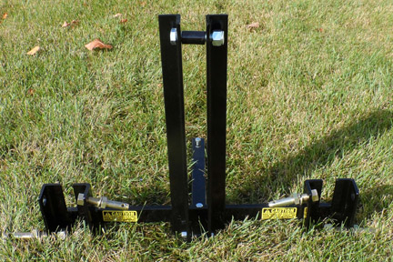 3-Point Hitch Kit ONLY