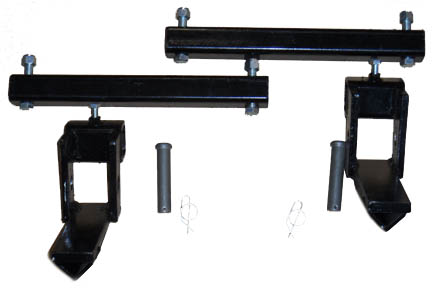 Front Mount Kit (for CTV-52 & CTV-72)